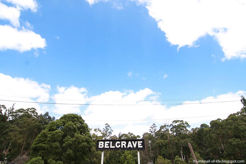 Belcrave