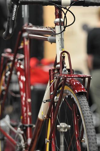 Shamrock cross bike-5