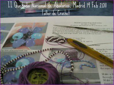 taller crochet - blog