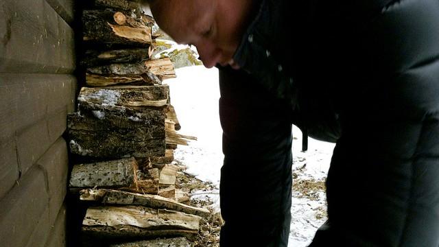 Firewood management