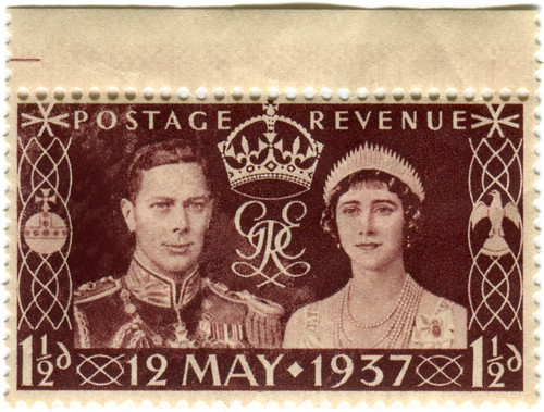 Great Britain Stamps 2011 Great Britain Stamp King