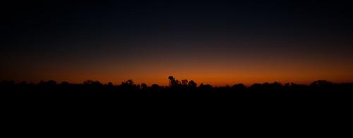 Sunset at Western Australia