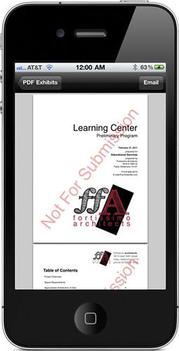 Inception Jr. PDF Exhibit Preview