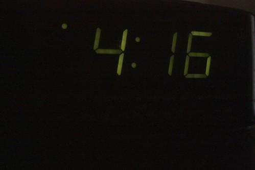 4am-ish