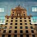 Telefónica Building - Mamiya rz67 + Ektar 100