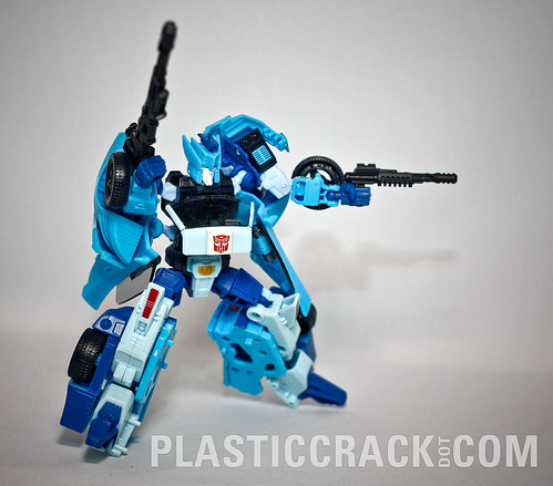 TF Generations Blurr