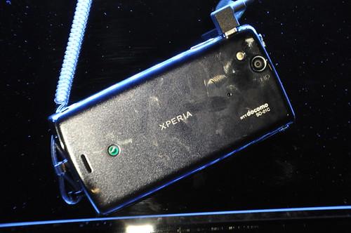 Xperia arc SO-01C_031