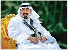 Custodian of the Two Holy Mosques (Abdullah Al-Butairi) Tags: two al king bin holy mosques abdullah saud custodian abdulaziz