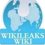 wikileaks-wiki logo