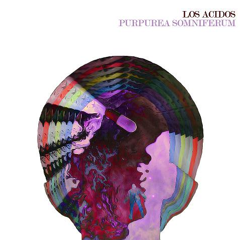 Los/Acidos-Purpurea Somniferum single