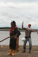 Making Of do Clip Gurillage People (Jair Kobe) Tags: people village clip kobe jorge jair guri gacho uruguaiana humorista borracharia gurillage