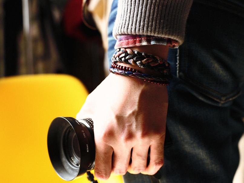 braided bracelet 1