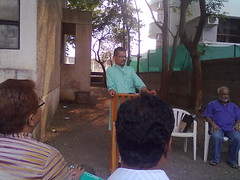 28022011259 (englishdeptsatana) Tags: by workshop writers association progressive organized nashik