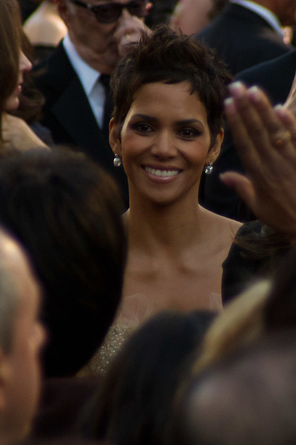 Halle Berry by david.torcivia