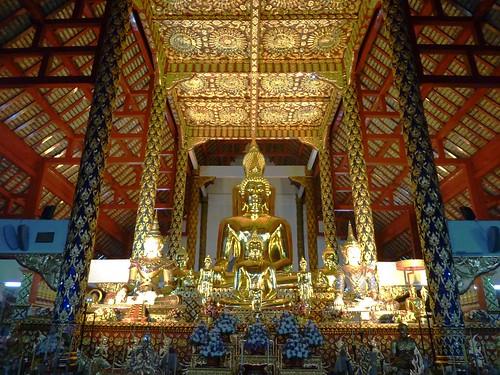 Chiang Mai 11-Wat Suan Dok (14)