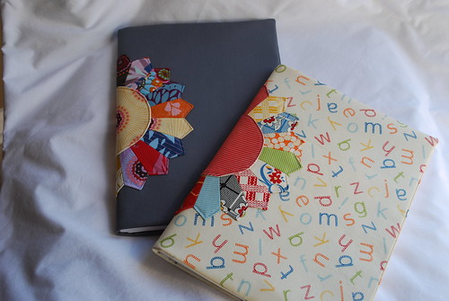 Dresden Notebook Covers