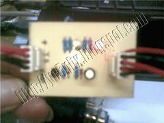 RIB PCB