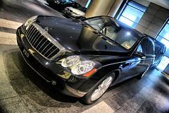 Lap of Luxury (///r3) Tags: cars sports sedan limo exotic kuala saloon luxury supercar limousine automobiles lumpur maybach 62s wta13