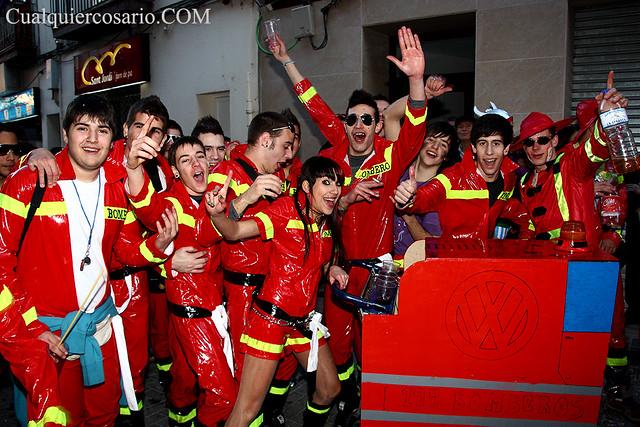 Carnaval de Sallent 2011 (VII)