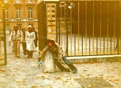 versailles, oct 1981