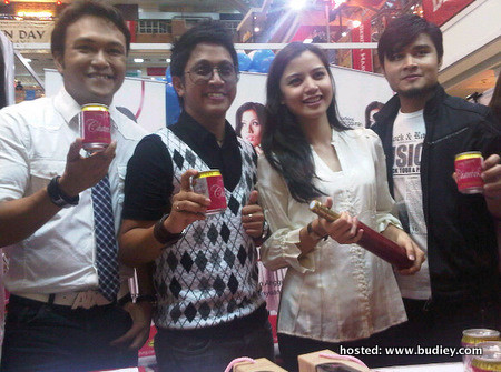 ABP ROAD TOUR THE MALL