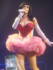 Katy Perry 01 - Zenith Paris - 2011