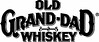 Old Grand-dad Whiskey Logo