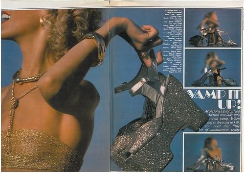 Petticoat magazine 1973