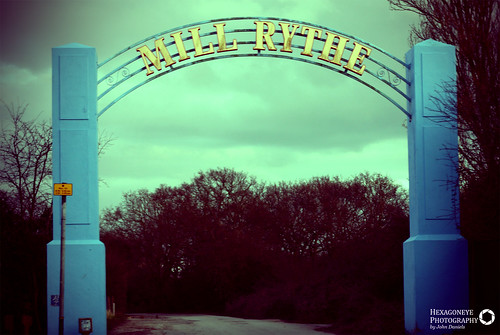 68/365 Mill Rythe