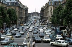 sier83089 (72grande) Tags: paris 1981 boulevarddelamadeleine