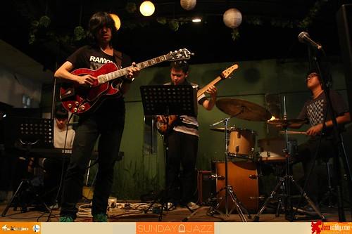 Hemiola Quartet (9)