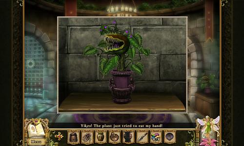 5-22 vicious plant