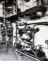 Water Softening Plant (1) (Photo Nut 2011) Tags: book ship queenmary oceanliner