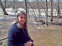 Great Falls Park MD (karma (Karen)) Tags: flooding greatfalls maryland rapids rivers potomacriver