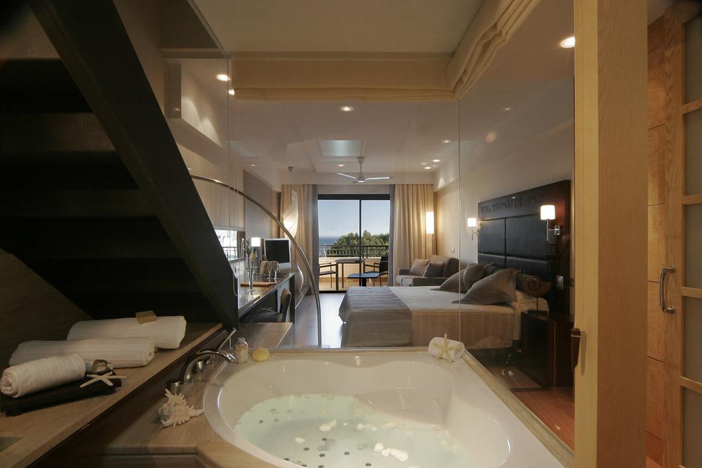 Insotel Fenicia Prestige Thalasso & Spa. Prestige Junior Suite.