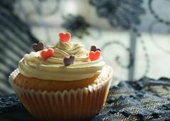 cup cake :$ (Lulu Abdulaziz |  ) Tags: cup cake