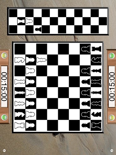 ios ipad chess app