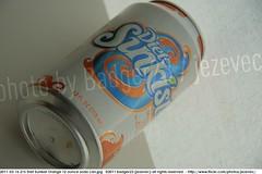 2011-03-16 215 Diet Sunkist Orange 12 ounce soda can (Badger 23 / jezevec) Tags: orange marketing can pop american packaging products soda 12 diet 2010 sunkist ounce 2011 jezevec 20110317 productsfrom2010
