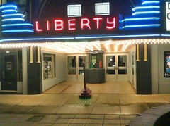 Liberty Theatre Returns To Camas, WA!