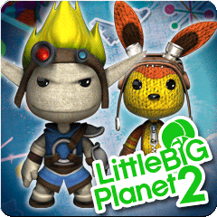 LBP2: Upcoming downloadable goodness
