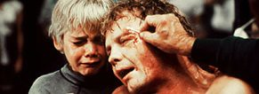 Ricky Schroeder, Jon Voight