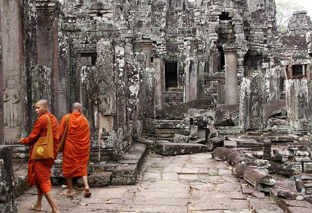 Angkor Wat por Luis Manuel Guaida