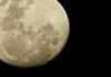 Lua quase cheia (Luiz C. Salama) Tags: sky moon luna lua astronomy vivitar astronomia ceu satelite 800mm series1 mirrorlens anawesomeshot catadioptrica catadiopthric