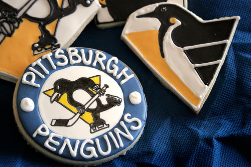 Pittsburgh Penguins.