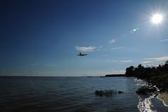 Late afternoon (kalagonda) Tags: beach indonesia nikon tokina balikpapan d90 nikondx nikond90 tokinaaf1650mmf28