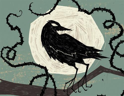 The Crow by Sarah Straub?