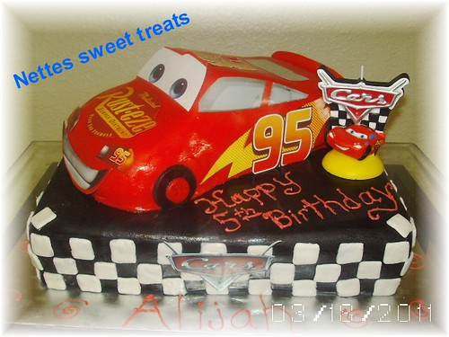 disney pixar cars cakes. Disney Pixar cars cake