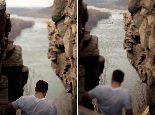 the Potomac River view