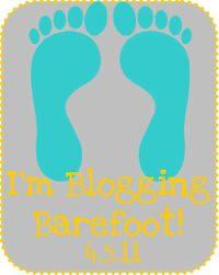 Blogging Barefoot2