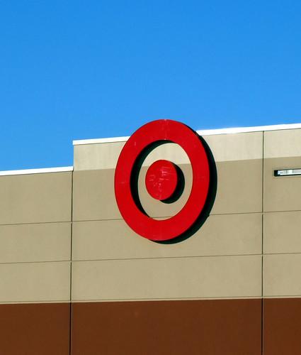 Target - Kyle, TX by seanclaes